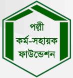 Palli Karma-Sohayak Foundation (PKSF)